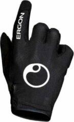 Zwarte Ergon handschoen HM2 mt L