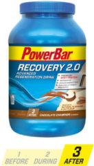 PowerBar Recovery 2.0 Chocolate Champion 1144g
