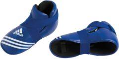 Adidas Super Safety Kicks Pro Voetbeschermers - Blauw - M