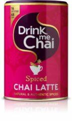 Drink me Chai - Spiced chai latte - Low caffeine - Gluten Free