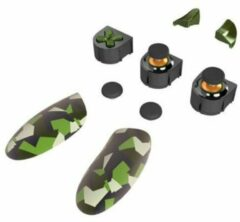 Thrustmaster eSwap X PRO groen camo pack – Xbox Series X|S/PC