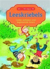 Bruna Leuke verhalen voor beginnende lezers / AVI: 1 - AVI nieuw: M3 - Boek Deltas Centrale uitgeverij (9044750089)