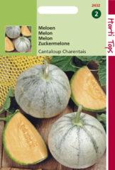 Groene Hortitops zaden - Meloenen Charentais
