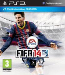 Electronic art FIFA 14 (PS3)