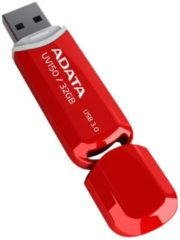 ADATA Technology Co ADATA DashDrive UV150 - USB-Flash-Laufwerk AUV150-32G-RRD