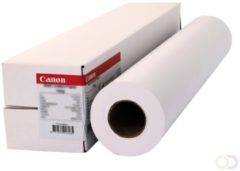 Witte Inkjetpapier Canon 610 mm x 45 m 90 gr mat gecoat