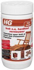 HG Teak- en hardhoutvernieuwer (750 ml) Schoonmaakmiddelen