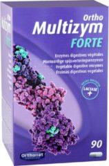 Orthonat Ortho Multizym Forte 90 capsules