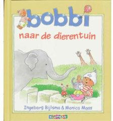 Ons Magazijn Bobbi naar de dierentuin