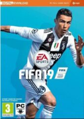Electronic Arts FIFA 19 (code in a box) + Pre-Order DLC