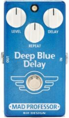 Mad Professor Deep Blue Delay delay/echo/looper pedaal