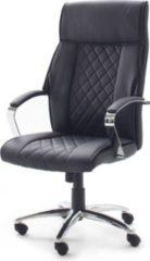 Drehstuhl schwarz MCA-Furniture Golo
