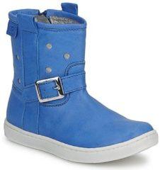 Blauwe Laarzen Pinocchio RABIDA