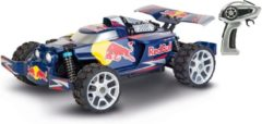 Carrera RC 370183015 Red Bull NX2 1:18 RC modelauto voor beginners Elektro Monstertruck 4WD Incl. accu, oplader en batterijen voor de zender
