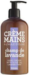 """Compagnie de Provence Marseille Handcrème op basis van olijfolie """"Champ de Lavande"""" - lavendel"""