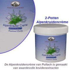 Pullach hof 2-Potten Alpenkruidencrème