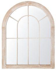 Beliani Wandspiegel antiek beige 69 x 88 cm. EMBRY