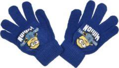 Donkerblauwe Handschoenen van Minions