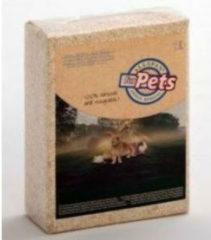 Allspan For Pets Houtvezel 140 liter