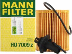 MANN FILTER Oliefilter HU7009Z