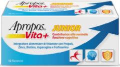 Apropos Vita+ junior 12 flaconcini