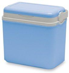 Merkloos / Sans marque Koelbox 10ltr Lichtblauw