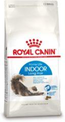 ROYAL CANIN INDOOR LONG HAIR KATTENVOER #95; 400 GR