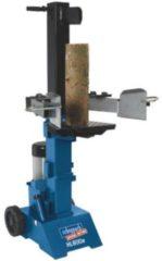 Holzspalter stehend HL800E scheppach - 400V 50Hz 3300W - 8t
