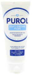 Purol Soft creme plus tube 100 Milliliter