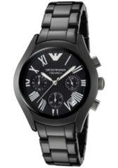 Emporio Armani Armani AR1401 Dames Horloge