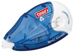 Correctieroller Tesa Eco navulbaar 8.4mm in hangdoosje