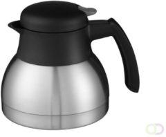 Rode Thermoskan koffiekan Douwe Egberts 0,9 liter