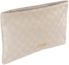 JOOP! Kosmetiktasche, mit Logo-Prägung, elegant, 13x21x2 Zentimeter