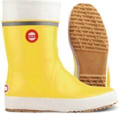 Nokian Footwear Nokian Hai rubberlaarzen geel Maat 37