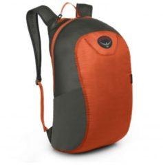 Rode Osprey - Ultralight Stuff Pack - Dagbepakking maat 18 l rood/zwart
