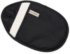 LE CREUSET - Textiel - Pannenlap Ebbenzwart