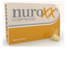 Shedir pharma Nuroxx Integratore Alimentare 30 Compresse