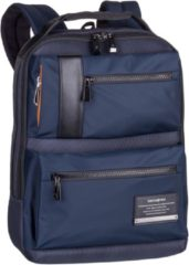 Openroad Business Rucksack 37 cm Laptopfach Samsonite space blue