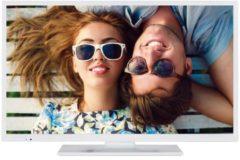 Telefunken XF32D101 (32 Zoll | Full HD | mit und ohne integriertem DVD-Player | A+) Telefunken weiß
