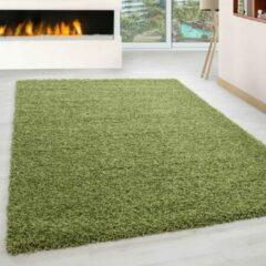 Carpetenmeer.nl Life - Vloerkleed - Groen - 240 x 340
