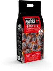 Barbecue Weber Briketten 4 kg