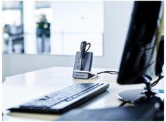 Sennheiser D 10 USB - Headset 506412