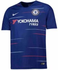 Chelsea FC Nike Breathe - Voetbalshirt Chelsea Home Shirt 18/19 Kids Size 8 (122/128)