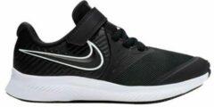 Witte Nike Star Runner 2 Hardloopschoenen Kids - Maat 34