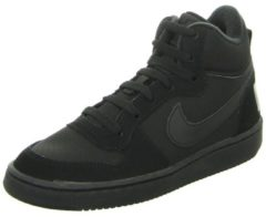 Sportschuhe Nike schwarz