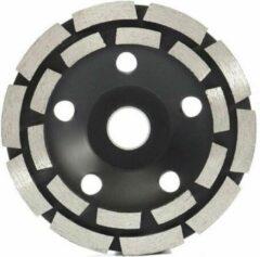 Robust Tools - Diamant Slijpkop / Slijpkom 125mm - Premium