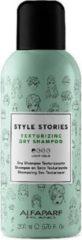 Alfaparf Style Stories Texturizing Dry Shampoo Spray Light Hold 75ml