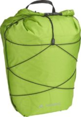 Groene Vaude - Aqua Back Light - chute green