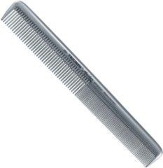 Hercules Sägemann Haarpflege Messerschnitt- und Graduationskämme Messerschnitt- und Graduationskamm Modell 254 Silber Metallic 1 Stk.