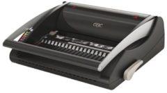 GBC Inbindmachine plastic ring (b x h x d) 340 x 130 x 395 mm CombBind C200 DIN A3 staand, DIN A4, DIN A5